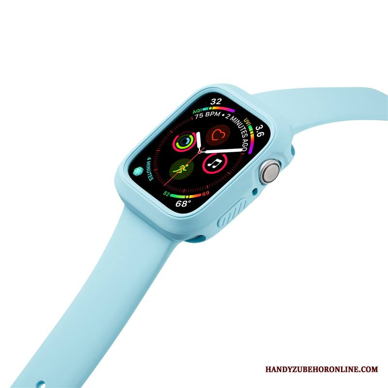 Apple Watch Series 1 Murtumaton Kuori Silikoni Urheilu